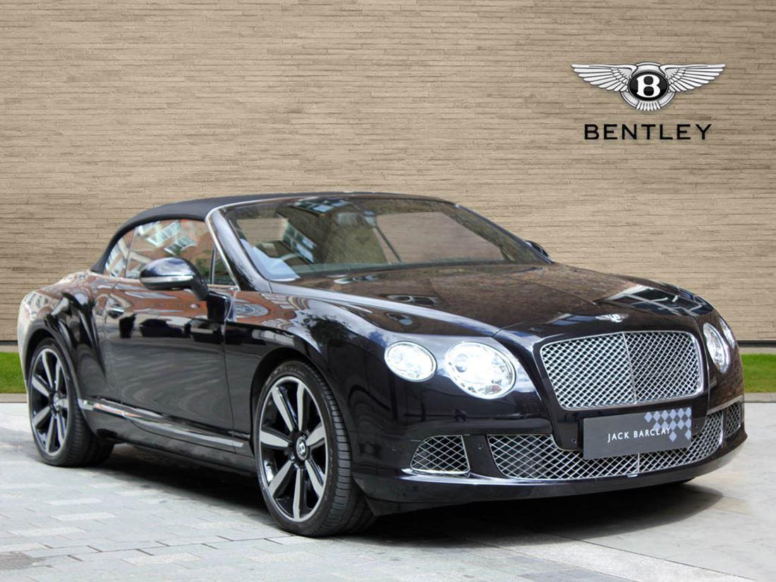 2013 Bentley Gtc Www Fayreoak Com